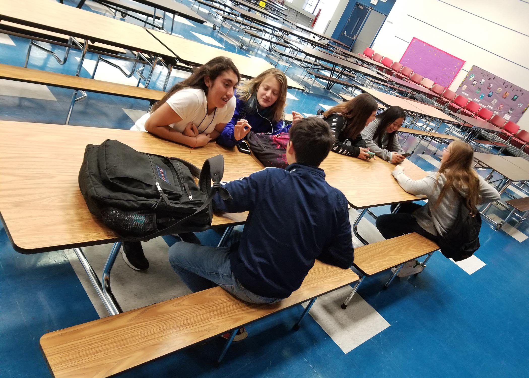 WALTER C. YOUNG MIDDLE SCHOOL | BCPS SMART Futures